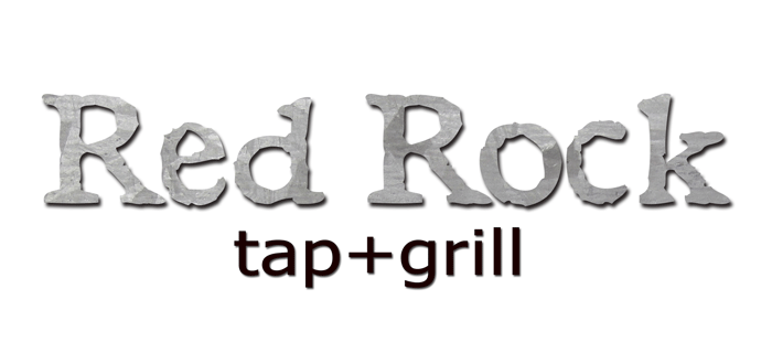 Red Rock tap + grill